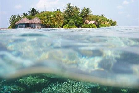 maldives-carbon-neutral