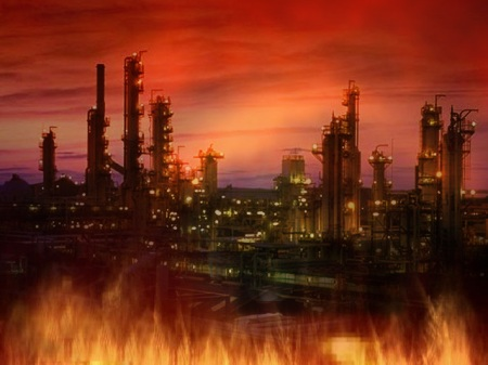 refinery fire2