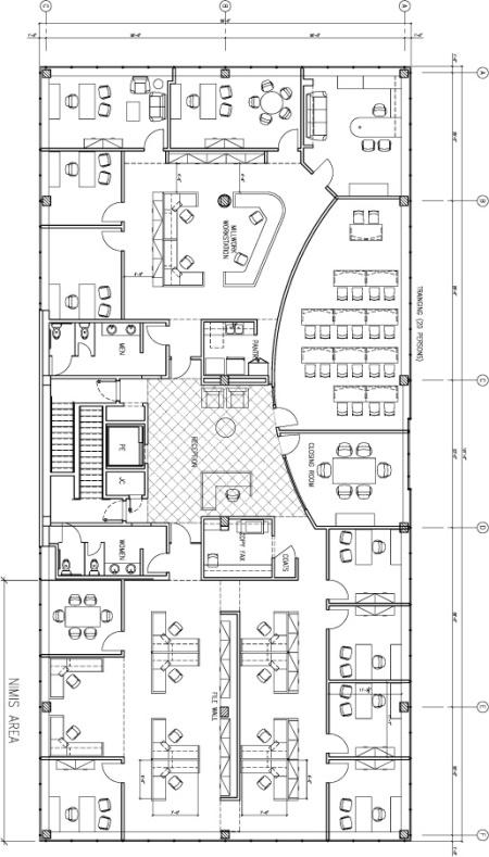 WP floor